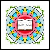 Symbol Geisteslehre