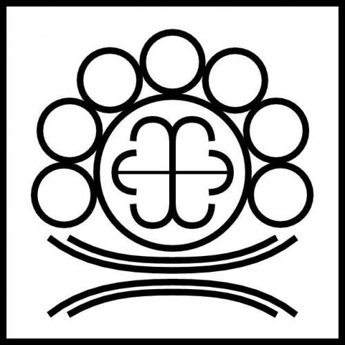 Geisteslehre-Symbol Gleichheit