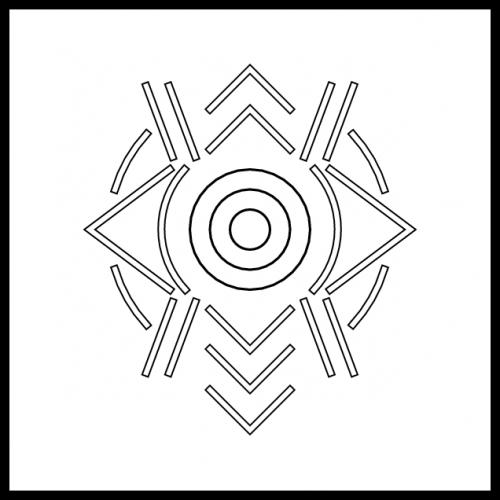 Geisteslehre-Symbol Verantwortung