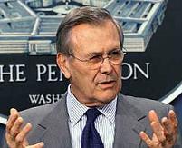 Donald Rumsfeld - don-rumsfeld