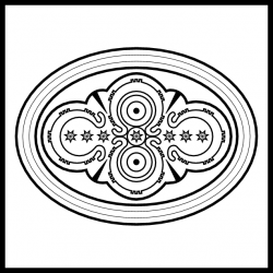 Geisteslehre-Symbol Harmonie