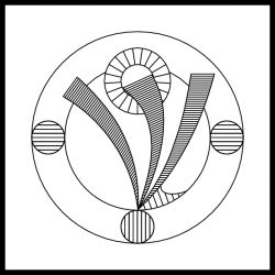 Geisteslehre-Symbol Freiheit