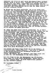 Luc Bürgin – Schmierenartikel 03: Über den von Luc Bürgin/Basel im UFO-Kurier Nr. 18/April 1996 über die Billy-Meier-Story veröffentlichte Schmierenartikel.