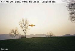 Hasenböl-Langenberg: 29.3.1976