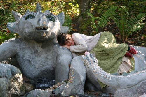 Drachenschlaf