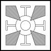 Geisteslehre-Symbol Persönlichkeit