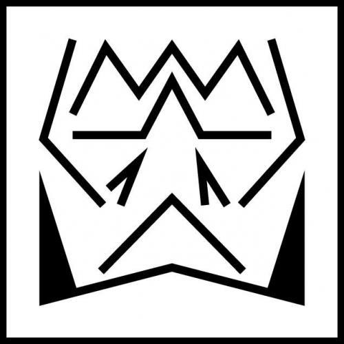 Geisteslehre-Symbol Tyrannei / Despotismus