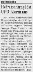 Zürcher Landzeitung, Wetzikon, 30. Mai 2008